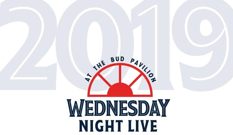 Wedesday Night Live - Budweiser Pavilion
