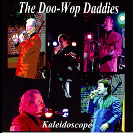 The Doo-Wop Daddies